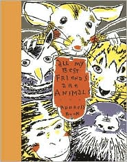 All My Best Friends Are Animals: Address Book