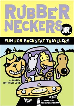 Rubberneckers Jr.: Fun for Backseat Travelers