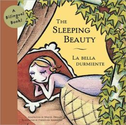 The Sleeping Beauty/ La Bella Dumiente