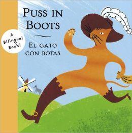 Puss in Boots/El Gato con Botas
