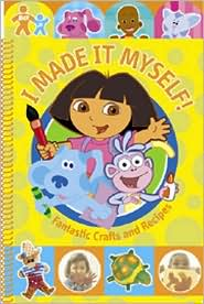I Made It Myself!: Fantastic Crafts and Recipes