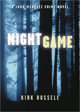 Night Game (John Marquez Series #2)