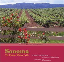 Sonoma: The Ultimate Winery Guide