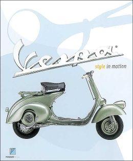 Vespa: Style in Motion