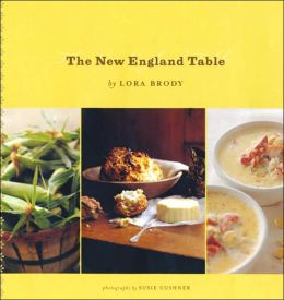 The New England Table