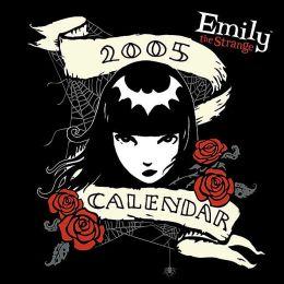 2005 Emily Wall Calendar