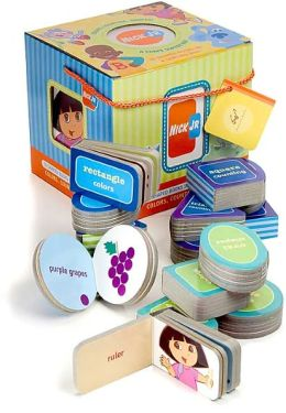 Colors, Counting, Shapes!: A Shape Sorter Box15 Shaped Books in a Sorting Box!