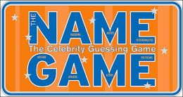 The Name Game: The Celebrity Guessing Game