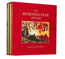 Morning Star Trilogy: Alexandria; The Morning Star; The Gryphon