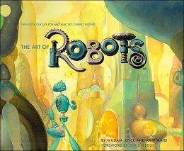 The Art of Robots