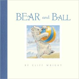 Bear and Ball