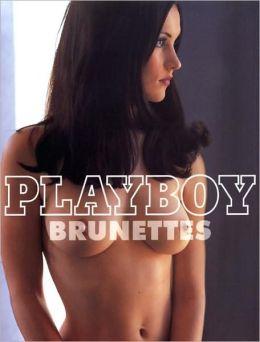 Playboy: Brunettes