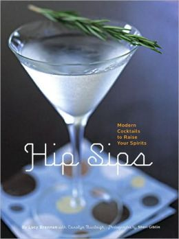 Hip Sips: Modern Cocktails to Raise Your Spirits