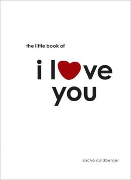 The Little Book of I Love You