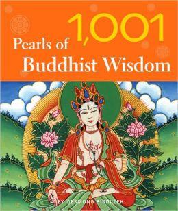 1,001 Pearls of Buddhist Wisdom