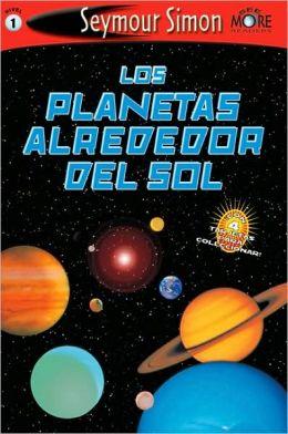 Los planetas alrededor del sol (Planets Around the Sun)