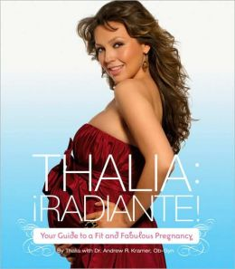 Thalia Radiante: The Ultimate Guide to a Fit and Fabulous Pregnancy