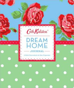 Cath Kidston Dream Home Journal