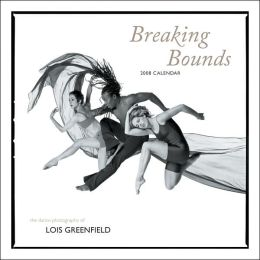 2008 Wall Calendar: Breaking Bonds