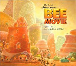The Art of Bee Movie