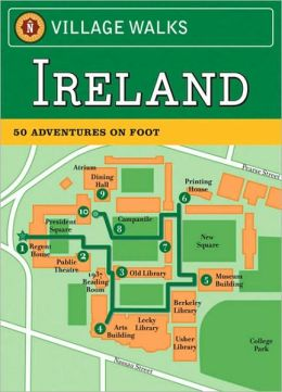 Village Walks: Ireland: 50 Adventures on Foot