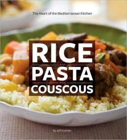 Rice Pasta Couscous