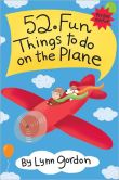 Product Image. Title: 52 Fun Things to Do On the Plane