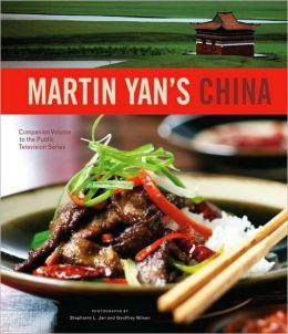 Martin Yan's China
