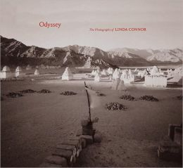 Odyssey: Photographs by Linda Connor