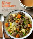 Book Cover Image. Title: Slow Cooker:  The Best Cookbook Ever, Author: Diane Phillips