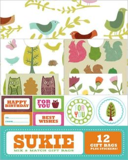 Mix & Match Gift Bags: Sukie