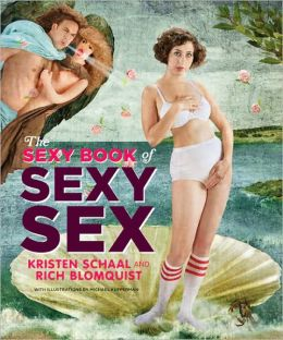 Sexy Book of Sexy Sex