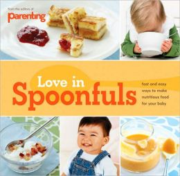Parenting: Love in Spoonfuls