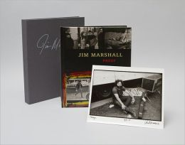 Jim Marshall: Proof (Limited Edition #51-75)