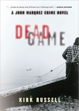 Dead Game: A John Marquez Crime Novel