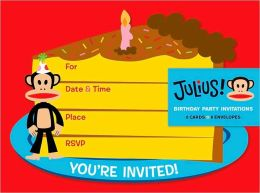 Julius Invites