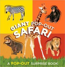 Giant Pop-Out Safari