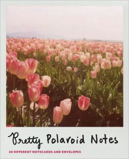 Pretty Polaroids Notecards