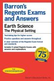 Barron's Regents Exams & Answers Earth Science