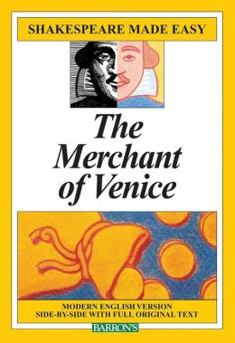 The Merchant of Venice (Shakespeare Made Easy Series)