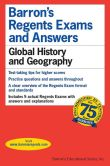 Book Cover Image. Title: Global Studies/Global History and Geography, Author: Romano