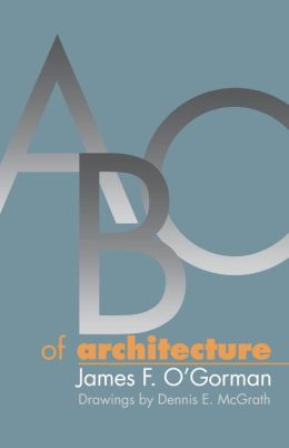 ABC of Architecture