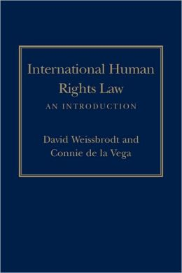 International Human Rights Law: An Introduction