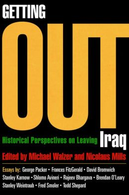 Getting Out: Historical Perspectives on Leaving Iraq