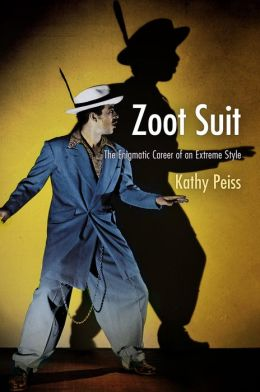 Zoot Suit: The Enigmatic Career of an Extreme Style