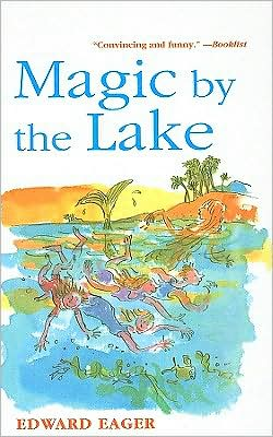 Magic by the Lake