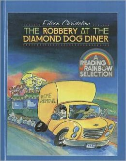 Robbery at the Diamond Dog Diner