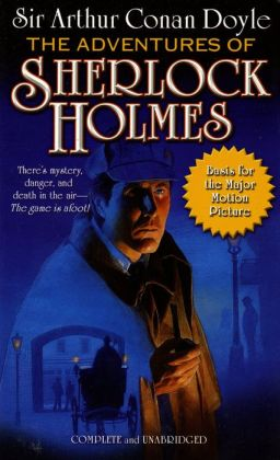 The Adventures of Sherlock Holmes (Tor Classics Series)
