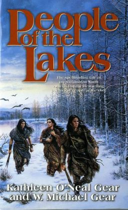 People of the Lakes (First North Americans Series)