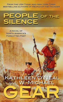 People of the Silence (First North Americans Series)
